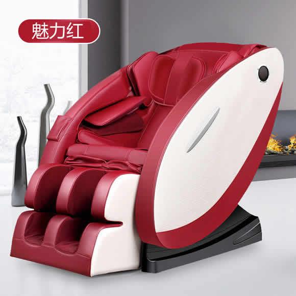 全自动全身电动多功能太空舱按摩椅 送礼神器