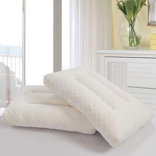 新款泰国乳胶枕头 礼盒装 支持红包券全额购买